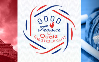 Goût de France | Good France w Quale