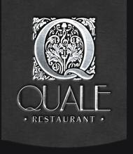 Restauracja Quale - ekskluzywna restauracja w Łodzi