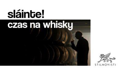 Czas na inwestycje w whisky!