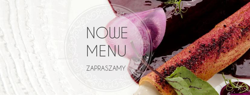 Premiera zimowo-wiosennej odsłony karty menu Quale