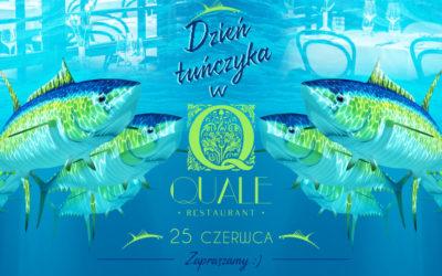 Dzień tuńczyka w Quale