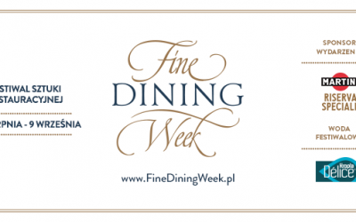 Fine Dining Week w Quale!