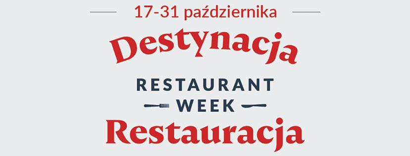 Destynacja Restauracja!