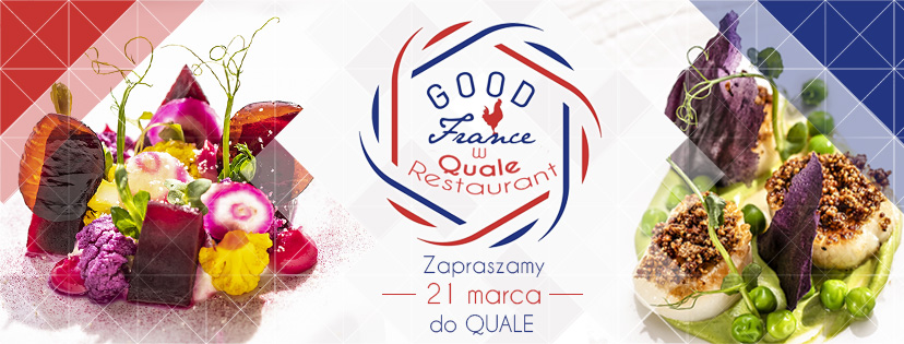 Good France in Quale
